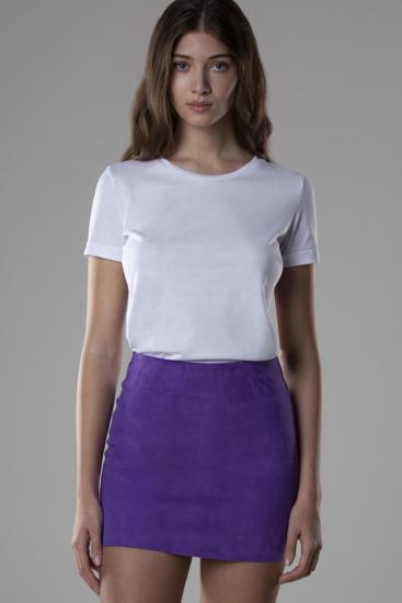 """Immagine di T-shirt """"Basy"""" in cotone"""