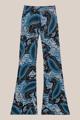 "Picture of ""Black"" blue fantasy pants"