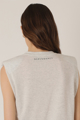 """Picture of """"Baby"""" grey t-shirt"""