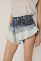 """Picture of """"Frou"""" tie dye shorts"""