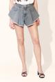 """Immagine di Shorts """"Frou"""" grigio"""