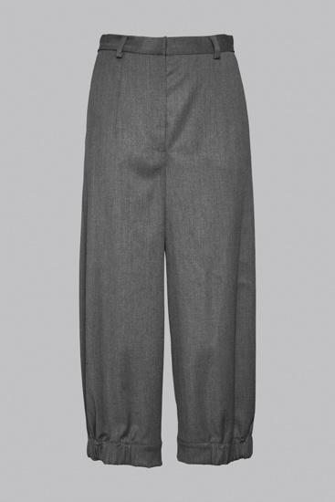 """Immagine di Pantalone grigio """"Androgyne"""""""